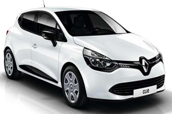 Renault Clio Otomatik