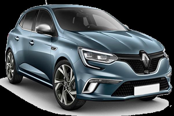 Renault Megane / 2018