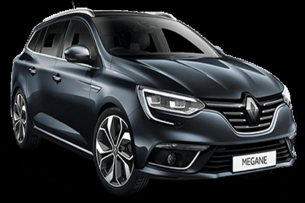 Renault Megane Otomatik / 2018